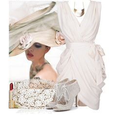 Untitled #1758, created by gita016 on Polyvore