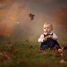 One Foggy Autumn