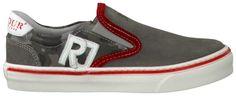 Grijze Retour Slip-on sneaker 9971