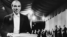 Kenneth J. Arrow of Harvard University carries his Nobel prize for economic science after receiving it in Stockholm, Sweden, Dec. 10, 1972. Economist Kenneth Arrow died yesterday at age 95. He was one of the most influential economists in modern history.
