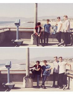 The Vamps..this is cute