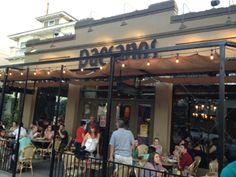 Paesanos in Sacramento, CA: 3 Big TV's, family oriented environment, great food, full bar available, I always have a good time!!! Find more places to watch the World Cup in the USA: http://pin.it/AeGWA1a