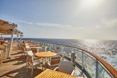 Kreuzfahrt in die Sonne auf der MS Europa 2 - The Chill Report Ms, Chill, Cruise, Santa Cruz, La Gomera, Teneriffe, Lanzarote, Cruises, February