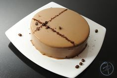 Caffè viennese M. Santin, ricette Maurizio Santin torte moderne