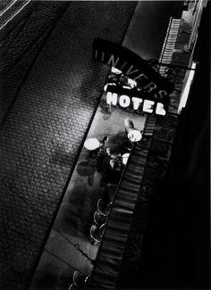 Marcel Bovis - Fragments of Noir