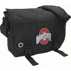Amazon.com: DadGear Messenger Collegiate - Ohio State: Baby