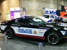 Police cars -- Curated by Desert City Security Inc. | 2277 Turnberry Place, Kamloops, Bc, V1S 1S8 | 250-828-8778