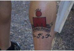 65 Fotos de tatuagem da modalidade Ironman do triathlon | Tinta na Pele