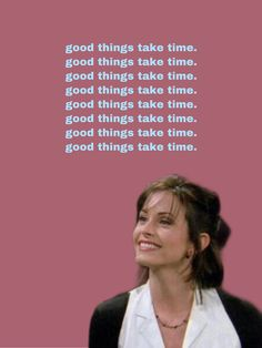Monica Geller - Best of Wallpapers for Andriod and ios Friends Moments, Friends Tv Show, Just Friends, Best Series, Best Tv Shows, Movies And Tv Shows, Good Things Take Time, Film Inspiration, Friend Memes