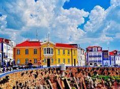 10 pequenos paraísos para visitar perto de Lisboa