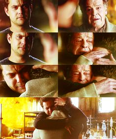 """""""You are my favorite thing, Peter. My very favorite thing."""""""