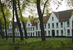 Brugge, België | The OLIVE TREE Restaurant