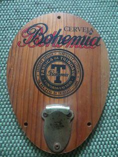 Sonho Antigo: Peça publicitária cerveja Bohemia (Abre cápsulas)