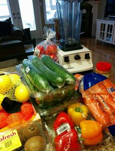 J.J. Smith's 10-day green smoothie cleanse: A review