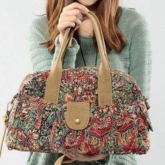 Aliexpress.com : Buy Free Shipping, Fashion Vintage Printing ...
