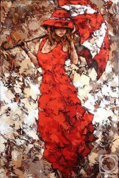 """'White Dunes' by Alexander Gunin Wood Burning Patterns, Amazing Red, Painting People, Artsy Fartsy, Female Art, Canvas, Artwork, Woman, Ballerinas"