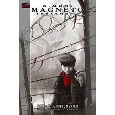 Today, the whole world knows him as Magneto, the most radical champion of mutant rights that mankind has ever seen. But in 1935, he was j...