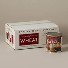Why Store Whole Wheat? http://preparednessadvice.com/food_storage/store-whole-wheat/#