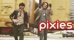 The Pixies are playing Boston Calling this May!