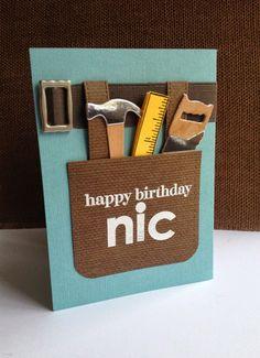 Happy Birthday, Nic!