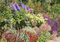 Garden Life: Garden benefits from regular maintenance