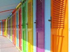 жалюзийные дверцы встроенных шкафов - Поиск в Google