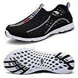#10: DoGeek Unisex Zapatos de Agua Acuático Escarpines para el Agua de Surf de Playa de deporte para mujer hombre --          http://ift.tt/2rowoj1          #zapato #zapatos #zapatosdemoda