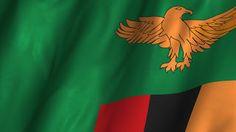 Imagehub: Zambia Flag HD Free Download