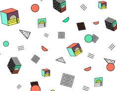 "Check out new work on my @Behance portfolio: ""Geometric pattern"" http://be.net/gallery/40339859/Geometric-pattern"
