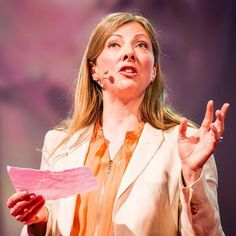 ***TO WATCH***The Top 10 TED Talks Every Woman Should See. (Seriously, They're Amazing.)