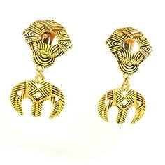 streitstones Metall-Ohrklips vergoldet bis zu 50 % Rabatt Lagerauflösung streitstones http://www.amazon.de/dp/B00T8KHQLY/ref=cm_sw_r_pi_dp_FtV6ub12JZD3E, streitstones, Ohrring, Ohrringe, earring, earrings, Ohrclips, earclips, bling, silver, gold, silber, Schmuck, jewelry, swarovski