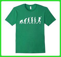 Mens Evolution football T-Shirt 3XL Kelly Green - Sports shirts (*Amazon Partner-Link)