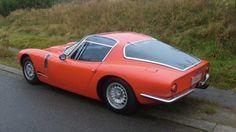 Bizzarrini GT 1,900 Europa