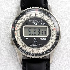 """58 New Old Stock Breitling Watches """"Last Of The Joseph Iten Collection"""" On eBay For $125,000 - by Ariel Adams - see more from the collection and read the story - now on aBlogtoWatch.com """"What is the Joseph Iten Breitling collection? It is/was a collection of about 1,500 NOS (new old stock) Breitling watches that were produced in the 1970s and 'held in a bank vault' before the company was saved from forever closing down after being sold..."""""""