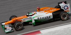 Force India thinks Sauber's sixth place in Constructors' Championship is out of reach