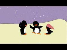 Head Shoulders Knees and Toes (Winter)