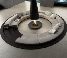 26 Luxury Living Room