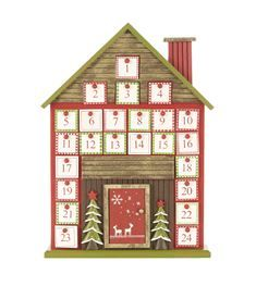 View the Nordic House Advent Calendar