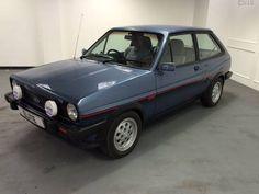 Fiesta XR2 MK 1 (1983)