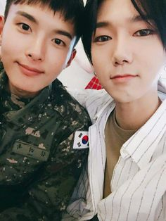 Yewook <3