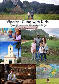 Vinales, Cuba with K