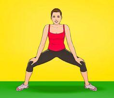 Egy egyszerű gyakorlat, amivel 3 hét alatt megszabadulhatsz a lógó hastól | Kuffer
