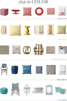 Shop By Color   Serena & Lily