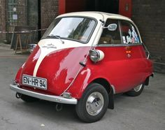 BMW ISETTA for sale  Classic Cars For Sale UK  Classic cars
