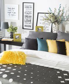 #eurofirany #sypialnia #mieszkanie #dom #wyposażeniewnętrz #dekoracja #styl #moda #zasłony #firany #homedecor #okno #ideas #room #trending #sleep