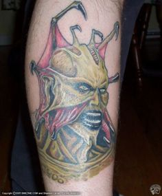 1000 images about jeepers creepers tattoos on pinterest jeepers creepers tags and creepers. Black Bedroom Furniture Sets. Home Design Ideas