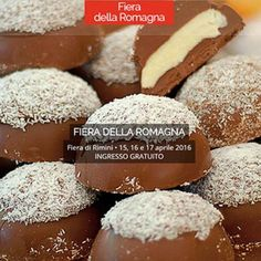 THIS #WEEKEND FROM #TODAY: 1) Let's go shopping at #RiminiFiera. 2) Follow us here & on FB. 3) Eat a lot and have fun! Happy #Friday to everyone <3  #igersrimini #rimini #food #foodie #chocolate #tasty #sweet #landscape #tgif #friyay #emiliaromagna #italy #nature #vsco #tbt #vscocam #bestoftheday #picoftheday #like4like #me #entrepreneur #photographer #love #follow #milan #girl by riminifierawebtv