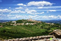 10 Italian Villages for a Perfect Summer Escape