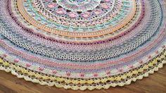 Mandala with me. This is the Queen Mandala CAL 2016. MoYa 100% organic yarn can be purchased from me. Please visit my online shop, www.mandalaqueen.org to place your order. The complete Queen mandala kit is available and can be dispatched worldwide. The pattern is for free and can be found on the Facebook group, Crochet/Hekel Mandala CAL 2016. Come and join the more than 10,000 members worldwide. This is a PROUDLY SOUTH AFRICAN initiative by myself, Annamarie Esterhuizen.