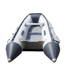 Newport Vessels Dana Inflatable Sport Tender Dinghy Boat - USCG Rated (White Gray) Learn more by visiting the image link. Zodiac Inflatable Boat, Best Inflatable Boat, Inflatable Boats For Sale, Kayak Fishing, Fishing Boats, Dinghy Boat, Sport Boats, Outboard Motors, Hiking Gear
